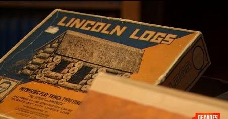 Lincoln Logs' Wright Connection