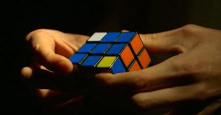 Retrospectacle: Rubik's Cube