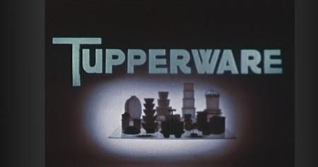 Tupperware Retrospectale