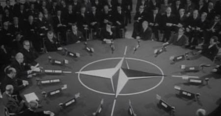 Ratification of NATO