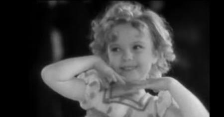 Shirley Temple Becomes a Star