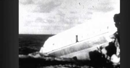 A Moment in Time: 1956 Pan Am Water Landing