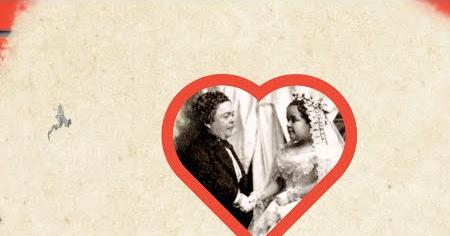 General Tom Thumb's Wedding