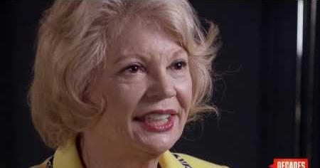 Kathy Garver & 'Family Affair'