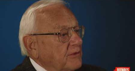 Former Governor George Ryan on Death Row Clemency