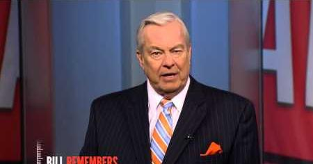 Bill Kurtis Remembers Walter Cronkite