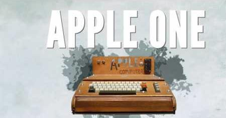 Apple 1 Prototype