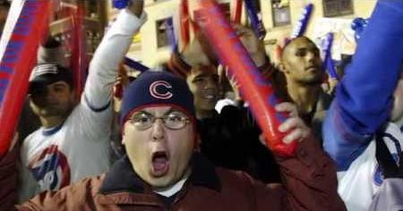 Steve Bartman's Cubs Catch
