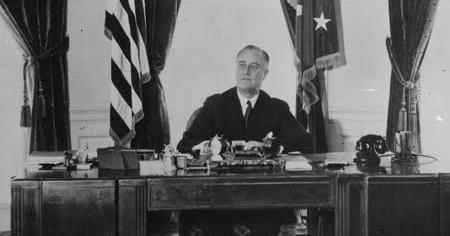 The Legacy of Franklin Delano Roosevelt