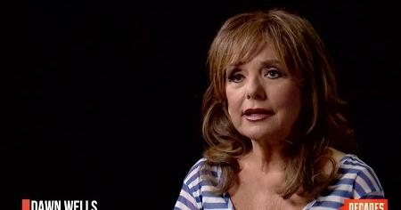 Dawn Wells Talks 'Gilligan's Island'