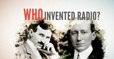 Tesla vs. Marconi: Who Invented Radio